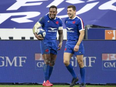 Rugby, Autumn Nations Cup: la Francia vince a tavolino contro Fiji. A rischio la partita dell'Italia