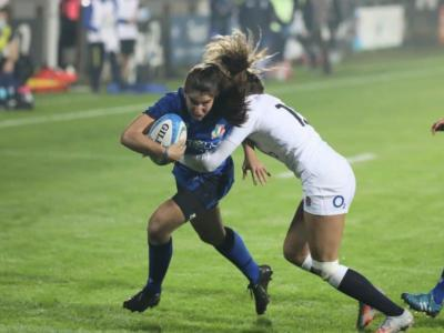 Rugby femminile, Sei Nazioni 2020: Inghilterra troppo forte per l'Italia