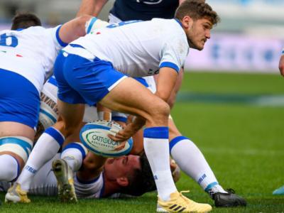 Italia-Fiji, Autumn Nations Cup 2020 rugby: programma, orari, tv, streaming