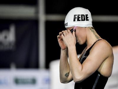Nuoto, Simona Quadarella e Federica Pellegrini in gara nella Coppa Brema. Assente Benedetta Pilato