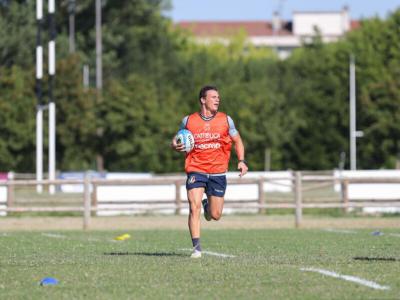 """Rugby, Paolo Garbisi """"Non mi aspettavo di esordire a 20 anni, ma devo ancora lavorare tanto"""""""