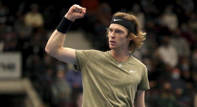 ATP Dubai 2021, i risultati del 18 marzo: le semifinali saranno Harris-Shapovalov e Karatsev-Rublev