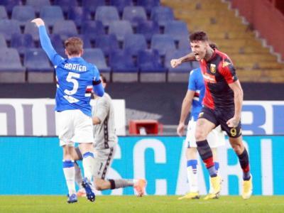 Calcio, Coppa Italia 2020-2021: Torino e Genoa agli ottavi di finale, eliminata la Sampdoria nel derby