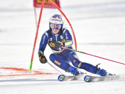 Sci alpino, startlist SuperG St. Moritz. Programma, orari, tv, pettorali di partenza