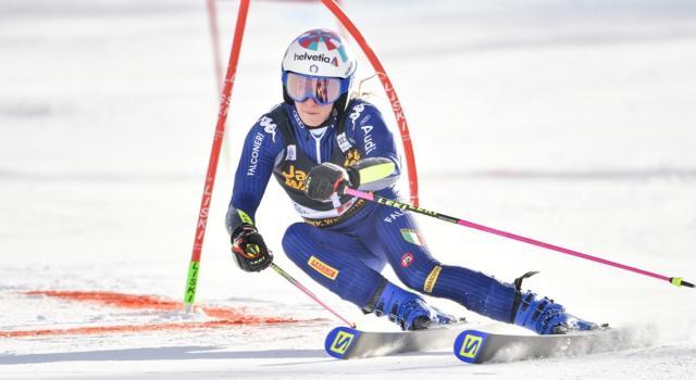 DIRETTA Sci alpino, Lech LIVE: Petra Vlhova cannibale, buon quinto posto per Marta Bassino