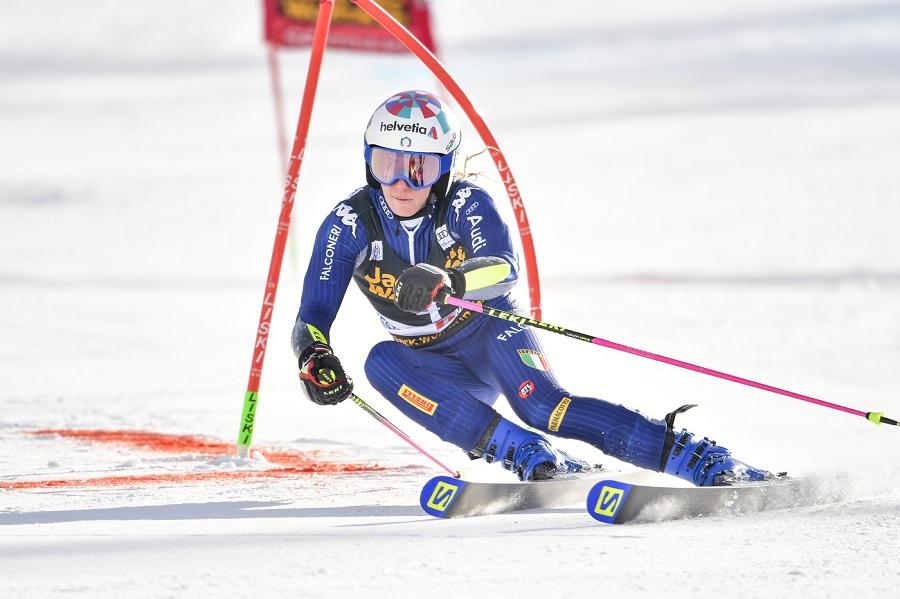 Sci alpino, Parallelo femminile Lech 2020: tutte contro Petra Vlhova. Azzurre a caccia del podio