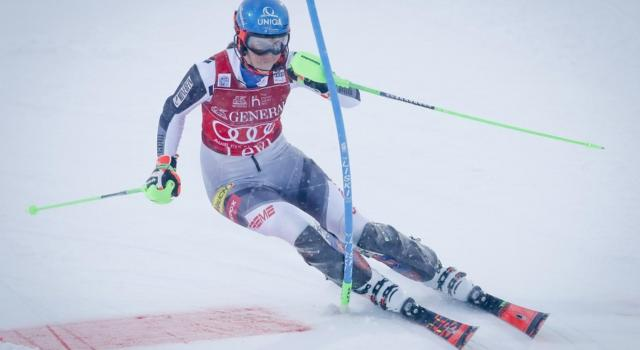 LIVE Sci alpino, Slalom Lenzerheide in DIRETTA: Vlhova vince la CdM generale, Liensberger di slalom