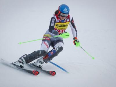 Classifica Coppa del Mondo sci alpino femminile 2021: Vlhova trionfa su Gut-Behrami e Gisin. Bassino migliore delle azzurre