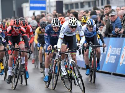 Ciclocross, Coppa del Mondo Overijse 2021: programma, orari, tv. Il calendario completo