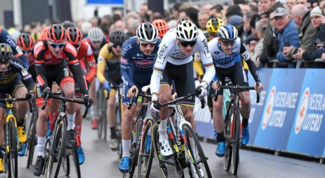 Ciclocross, Mondiale 2021: la Svizzera annuncia i convocati per la rassegna iridata. Presenti Kevin Kuhn, Dario Lillo e Nils Aebersold