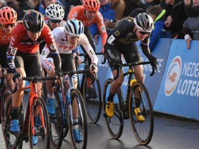 Ciclocross, Mondiali 2021: Blanka Kata Vas sfida la corazzata neerlandese tra le donne U23