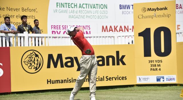 Golf, Callum Shinkwin si aggiudica il Cyprus Open 2020 al playoff, battuto Kalle Samooja. Lorenzo Gagli 44esimo