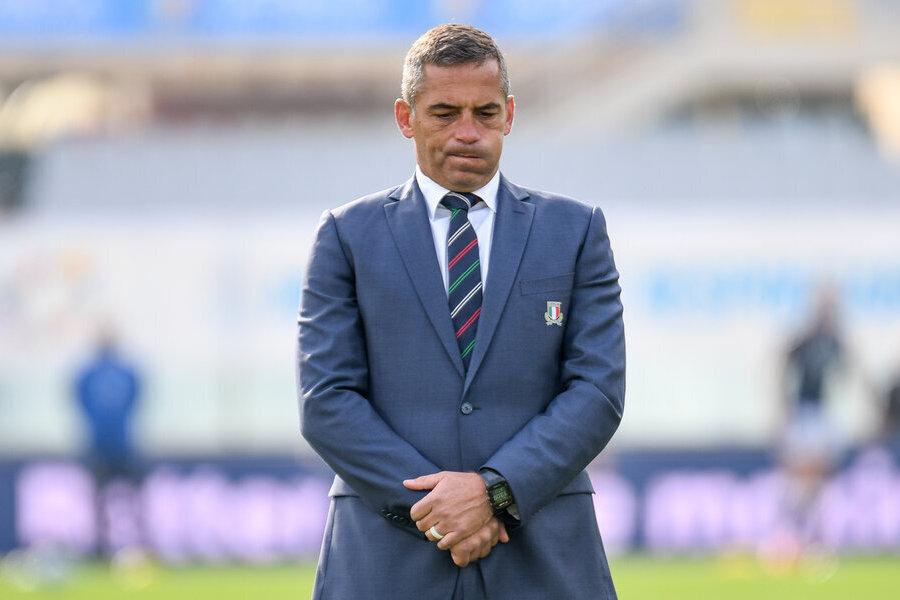 Rugby, Autumn Nations Cup: una brutta Italia si scioglie davanti alla giovane Francia