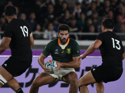"""Rugby Championship: il Sudafrica firma fino al 2030 e """"tiene"""" l'Italia nel 6 Nazioni"""
