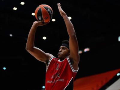 Basket, l'Olimpia Milano passa sul campo del Fenerbahce nel 14° round di Eurolega 2020-2021