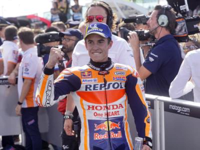 MotoGP, Marc Marquez dimesso dall'ospedale dopo 10 giorni. Terminato il trattamento antibiotico
