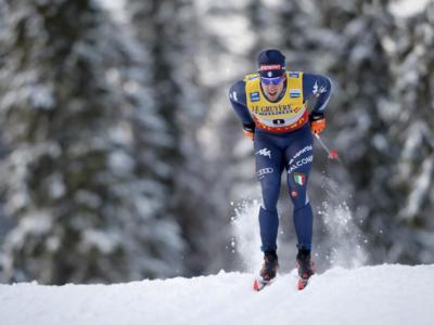 LIVE Sport Invernali, DIRETTA 9 gennaio: vince Sofia Goggia, 3° Dominik Fischnaller. Federico Pellegrino sfiora il podio in classico