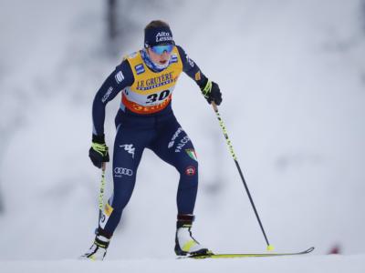 Sci di fondo, Tour de Ski Dobbiaco 2021: le azzurre sfidano una località storicamente ostica