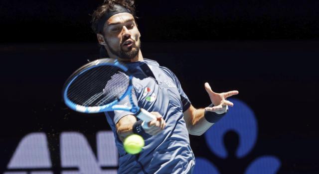 Italia-Austria, ATP Cup: orari, tv, programma, streaming, ordine incontri 2 febbraio