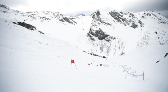 Sci alpino, Maryna Gasienica-Daniel domina il gigante di Hippal di Coppa Europa, Midali e Melesi nella top10