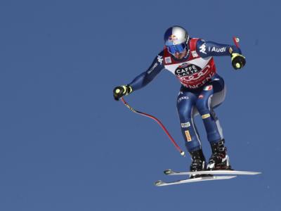 Sci alpino oggi: orari, tv, programma, pettorali prime prove Kitzbuehl e Crans Montana
