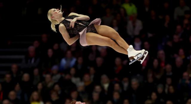 Pattinaggio artistico: Tarasova-Morozov in testa dopo lo short ai Campionati Nazionali Russi. Kolyada avanti nel singolo maschile