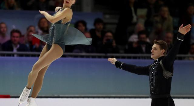 Pattinaggio artistico, nuovi dettagli sul Torneo a squadre russo: svelati i concorrenti delle coppie