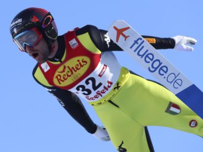 Combinata nordica, Provisional Competition Round rinviato a domani. Troppo fitta la nevicata a Seefeld