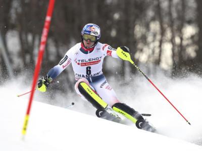 Classifica Coppa del Mondo sci alpino 2021: Alexis Pinturault allunga in testa, +158 su Kilde
