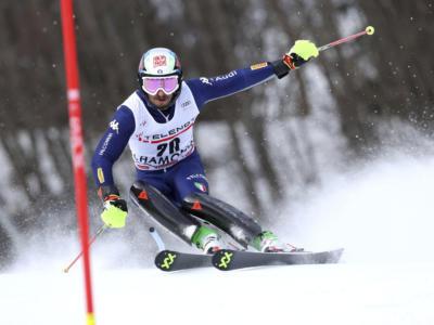 Sci alpino, l'Italia e il tabù dello slalom di Schladming. Alberto Tomba l'ultimo a vincere sulla Planai. Ultimo podio nel 2015 con Gross