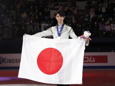 Pattinaggio artistico, Yuzuru Hanyu c'è! Il Pluri Campione Olimpico parteciperà ai Campionati Nazionali Giapponesi