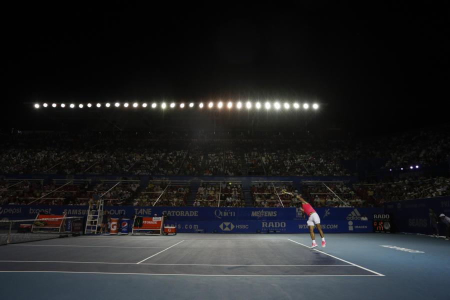 Tennis: Atp Buenos Aires, Mager ko al 2° turno