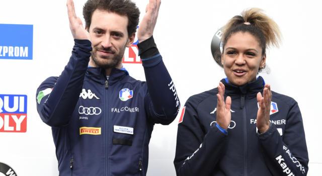 La sorpresa del 2020 dello sport italiano è…Margaglio-Gaspari, un bronzo epico ai Mondiali di skeleton! – OSCAR OA Sport