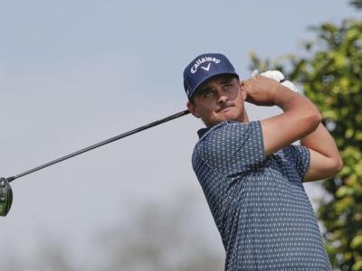 Golf: Christiaan Bezuidenhout prenota la vittoria al South African Open 2020. 21° Aron Zemmer