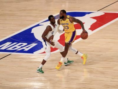 NBA 2020-2021: esordio con Lakers-Clippers e Nets-Warriors. Venerdì il calendario fino al 4 marzo