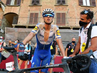 """Ciclismo, Zdenek Stybar rinuncia alla stagione di ciclocross: """"Ha bisogno di riposo"""""""