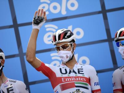 Fabio Aru verso un ritorno al Giro d'Italia. La Corsa Rosa per risorgere