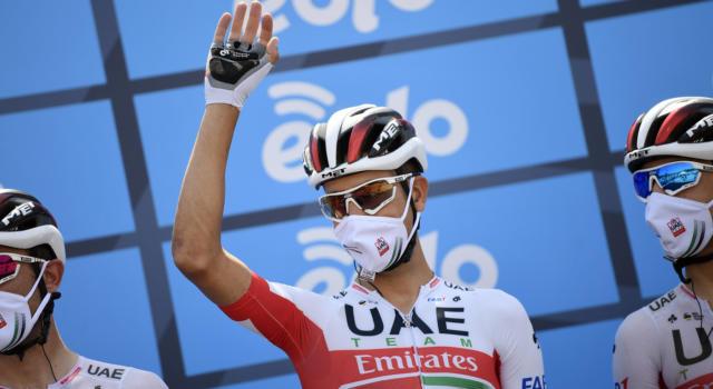 Fabio Aru ciclocross oggi: orario San Fior, programma, TV e streaming