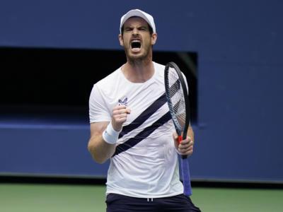 Tennis, Andy Murray al main draw dell'ATP 250 di Montpellier grazie a una wild card