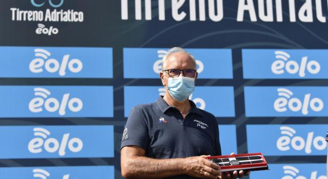 """Ciclismo, Giuseppe Martinelli: """"Sostituire Davide Cassani non so se sia produttivo, dovrebbe rimanere"""""""