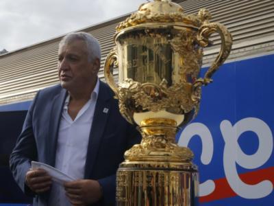 Rugby, sorteggio World Cup 2023: definiti i gironi. Tutti gli accoppiamenti