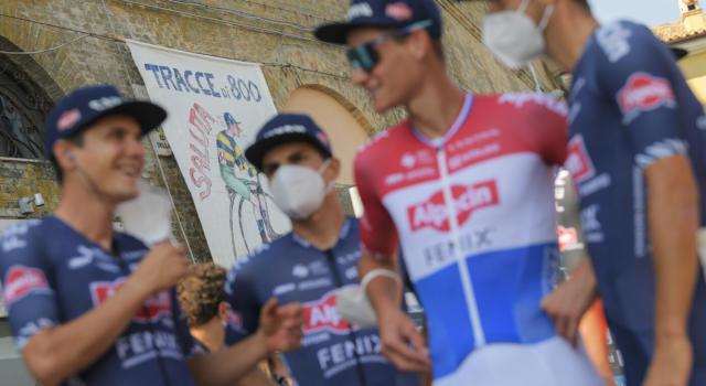 Ciclismo, nuovo acquisto per la Alpecin-Fenix: arriva lo statunitense Edward Anderson