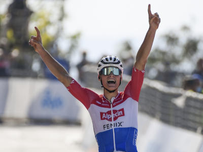 "Ciclismo, Mathieu van der Poel: ""Se ascolto il cuore preferisco le Olimpiadi al Tour de France"""