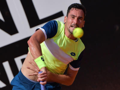 Tennis, ATP Delray Beach 2021: Gianluca Mager domina Sam Querrey ed accede ai quarti