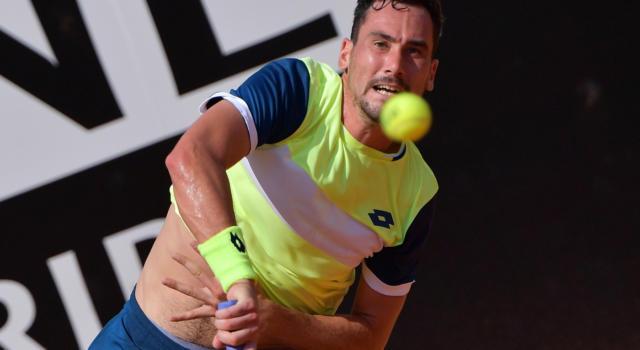Ranking ATP (1 marzo 2021), primi dieci immobili. Gianluca Mager esce dai 100