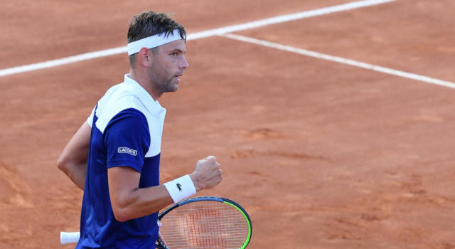 ATP Monaco 2021, risultati 29 aprile. Struff elimina Koepfer. Ai quarti anche Krajinovic, Basilashvili e Gombos