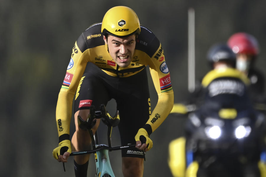 """Ciclismo, Tom Dumoulin: """"Ho ancora fame, voglio le Olimpiadi"""". Verso il rientro: """"All'Amstel sentito il prurito"""""""