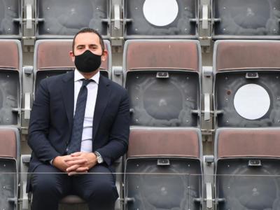 """Spadafora si congeda da ministro: """"17 mesi fa non conoscevo il mondo dello sport. Non si perda il lavoro fatto"""""""