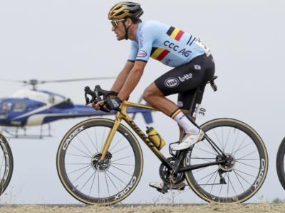 """Ciclismo, Greg van Avermaet: """"La partecipazione alle Olimpiadi di Tokyo dipenderà dalle mie prestazioni"""""""