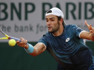 Tennis, dove giocheranno gli italiani nei primi tornei ATP e WTA dell'anno